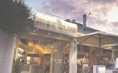 Mez Club