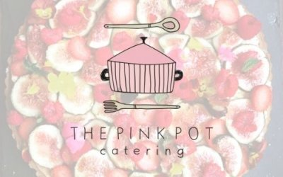 The Pink Pot Catering