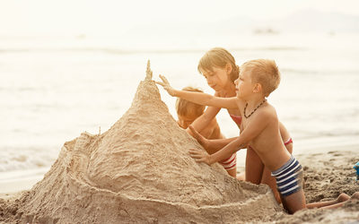 Family friendly activities Byron Bay