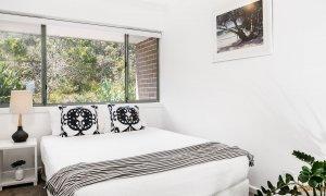 11 James Cook - Byron Bay - Bedroom 2