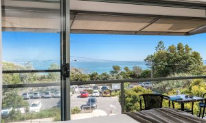 11 James Cook - Byron Bay - Master Bedroom View