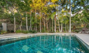 11 James Cook - Byron Bay - Pool