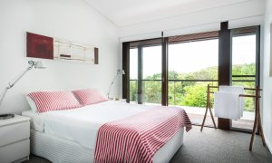 Ayana Byron Bay - bedroom 2 to balcony