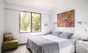 Ayana Byron Bay - bedroom 3