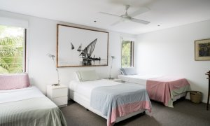 Ayana Byron Bay - bedroom 4