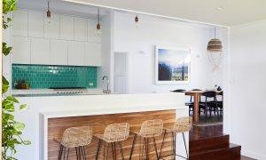 Belletide - Kitchen & breakfast bar