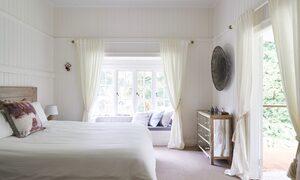 Mahalo House - Bedroom