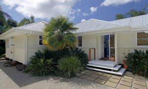 Abode at Byron - Exterior Details