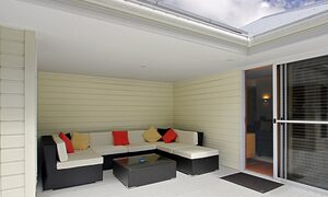 Abode at Byron - Outdoor Setting