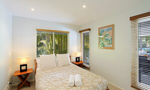 Abode at Byron - Bedroom