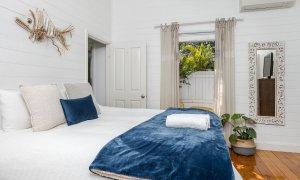 Aaloka Bay - Byron Bay - Master bedroom