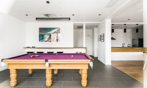 Adam and Eve - Brisbane - Common Area Pool Table