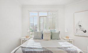 Alberts on Esplanade - Port Melbourne - Bedroom 2