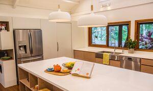 Apalie Retreat - Ewingsdale - designer kitchen