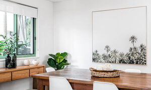 Apartment 2 Surfside - Byron Bay - Dining Area