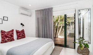Arya - Byron Bay - Bedroom 2