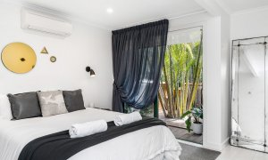 Arya - Byron Bay - Bedroom Master