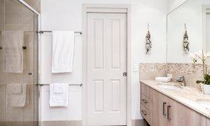 At Driftaway - Byron Bay - Bathroom Downstairs
