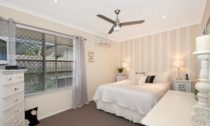 At Riverbend - Broadbeach Waters - Bedroom 1