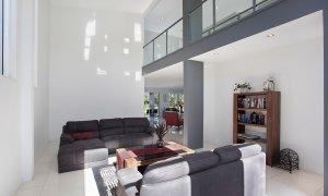 Athena on Moana - Broadbeach - Second living area
