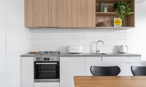 Axel Apartments The Faircroft - Glen Iris - Kitchen