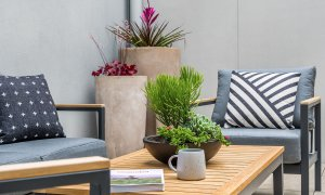 Axel Apartments The Faircroft - Glen Iris - Outdoor setting