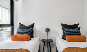 Axel Apartments - The Anderson - Glen Iris - Bedroom 2b