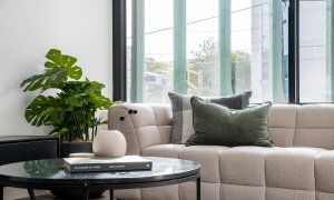 Axel Apartments - The Anderson - Glen Iris - Living e