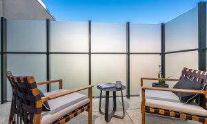 Axel Apartments 203 The Bonfield - Glen Iris - Balcony off master