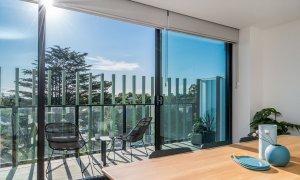 Axel Apartments 203 The Bonfield - Glen Iris - Dining towards balcony
