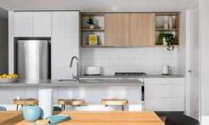 Axel Apartments 203 The Bonfield - Glen Iris - Kitchen