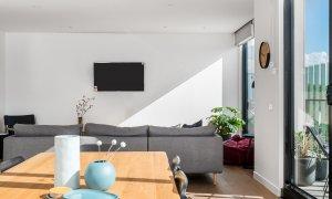 Axel Apartments 203 The Bonfield - Glen Iris - Living