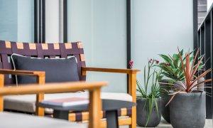 Axel Apartments - The Grove - Glen Iris - Balcony