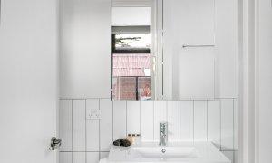 Axel Apartments - The Grove - Glen Iris - Bathroom