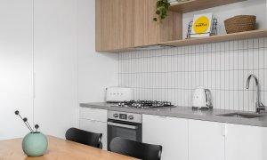 Axel Apartments - The Grove - Glen Iris - Kitchen
