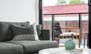 Axel Apartments - The Grove - Glen Iris - Living c