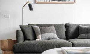 Axel Apartments - The Grove - Glen Iris - Living