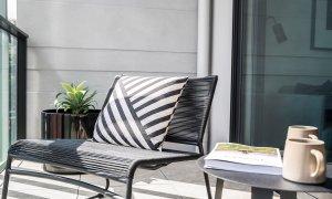 Axel Apartments - The Lawson - Glen Iris - Balcony b