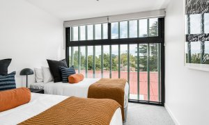 Axel Apartments - The Lawson - Glen Iris - Bedroom 2
