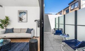 Axel Apartments - The Parkin - Glen Iris - Indoor Outdoor Living