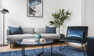 Axel Apartments 103 The Hadley - Glen Iris - Lounge
