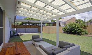 Mi Casa - Outdoor Setting