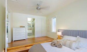 Mi Casa - Master Bedroom