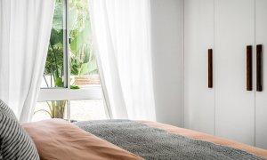 Baby Blue - Byron Bay - Bedroom 1 e