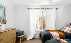 Baby Blue - Byron Bay - Bedroom 2 a