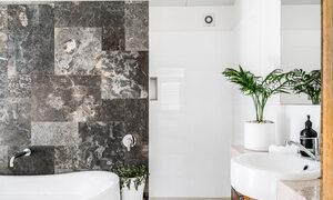 Bahari - Byron Bay - Bathroom Master Ensuite