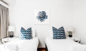 Bahari - Byron Bay - Bedroom 2b