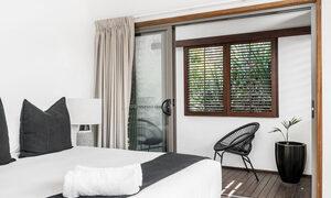 Bahari - Byron Bay - Bedroom 3b