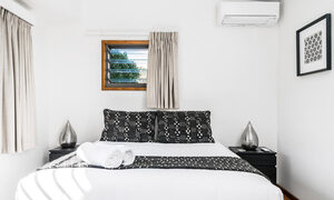Bahari - Byron Bay - Bedroom Master
