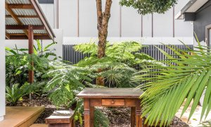Bahari - Byron Bay - Outdoor Area b